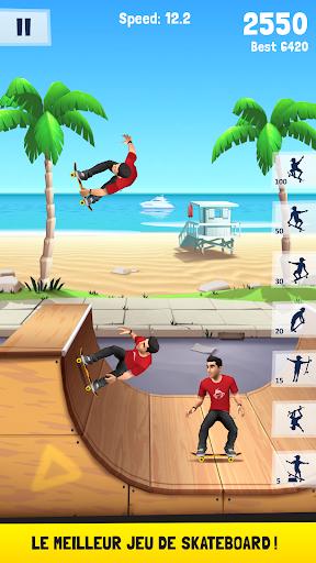 Flip Skater  captures d'écran 1
