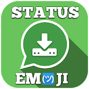 App Status Saver, Emoji apps for Whatsapp - 2019 APK for Windows Phone