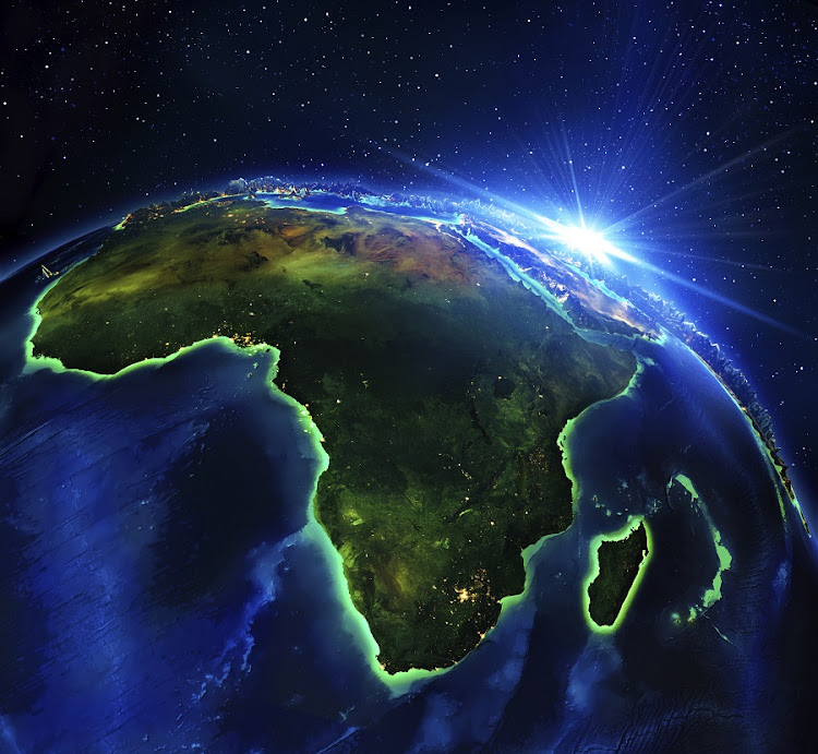 The AfDB estimates the continent's infrastructure needs amount to $130bn-$170bn a year, with a $68bn-$108bn financing gap. Picture: ISTOCK