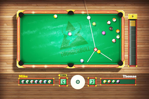 Pool: 8 Ball Billiards Snooker  screenshots 5