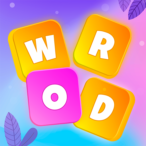 Crossword Friends: Word Search Icon