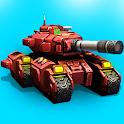 Block Tank Wars 2 icon