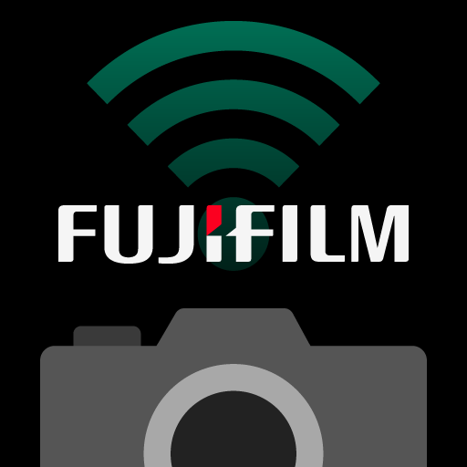 FUJIFILM Camera Remote - Apps on Google Play