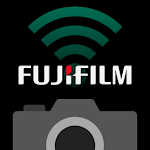 FUJIFILM Camera Remote 4.1.0(Build:4.1.0.0)