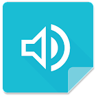 Talk - Text to Voice - Read aloud icon