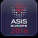 ASIS Europe 2016 icon
