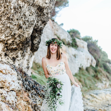 Wedding photographer Yasmin Stagge (yasminandtim). Photo of 23.01.2017