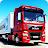 Euro Truck Simulator 2018 : Lorry Drivers Compete 5 Apk
