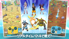 Pokémon Mastersのおすすめ画像5