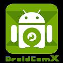 DroidCamX Wireless Webcam Pro icon