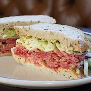 #19 on Rye (Full Sandwich)