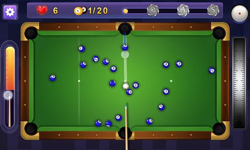 Billiard Master 1.1.0 screenshots 1