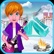 School Trip Frozen Party – Class Trip Games