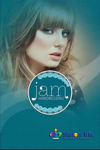 Jam Hairdressing