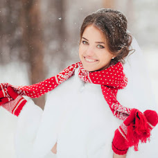 Wedding photographer Svetlana Rykova (RSvetlana). Photo of 13.01.2015