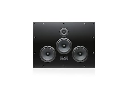 Waterfall Pro Custom LCR300
