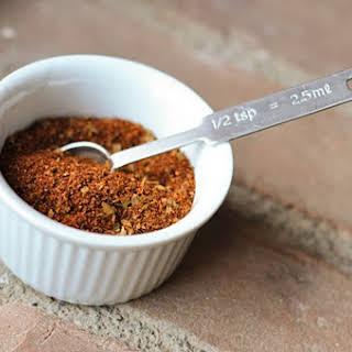 Make Your Own Chili Powder.