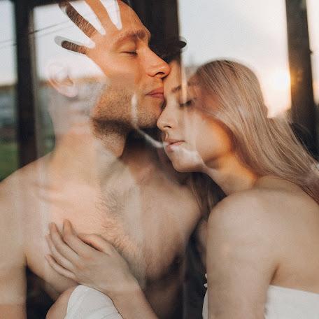Wedding photographer Egor Eysner (EYSNER). Photo of 15.01.2018