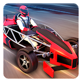 Go Karts Ultimate Multiplayer