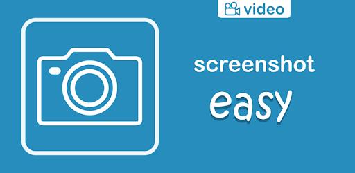 Screenshot Easy - Apps on Google Play