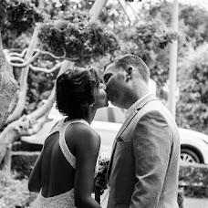 Wedding photographer Rocio Duran (duran). Photo of 13.09.2015