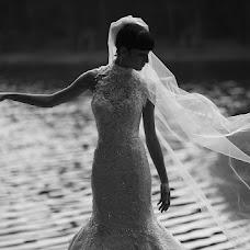 Wedding photographer Vladimir Andriychuk (Ultrasonic). Photo of 30.08.2013