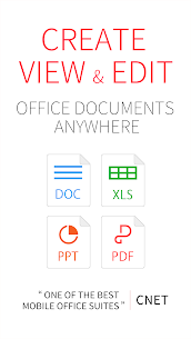 WPS Office – Word, Docs, PDF, Note, Slide & Sheet Mod 11.3.2 Apk [Ads Free/ Feature listed] 1