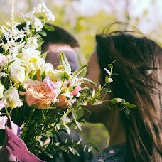 Wedding photographer Aleksandra Trifonova (TrifonovaAlex). Photo of 23.06.2016