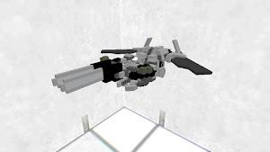 MD MF-ST00X STRATOS(飛行形態)