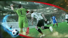 ドリームサッカーリーグ:フットボールの試合のおすすめ画像1