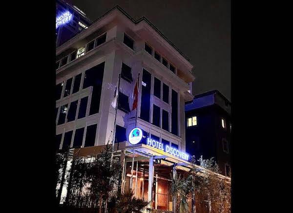 Hotel Dıscovery