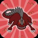 Dinosaur Evolution icon