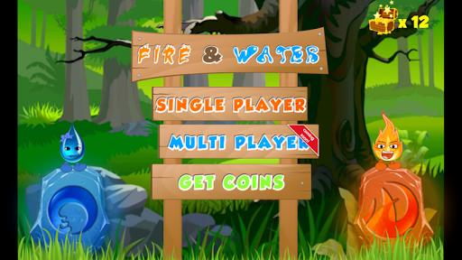 Fire And Water 2.7 screenshots 9
