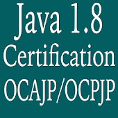 Java Certification Free Tests