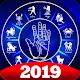 Palm Astrology - Palmistry, Numerology, Horoscopes (app)