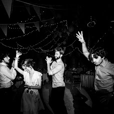Wedding photographer Batien Hajduk (Bastienhajduk). Photo of 09.11.2018