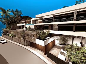 Photo: Blue Port Altea. Proyecto de Carlos Gilardi Amaro.