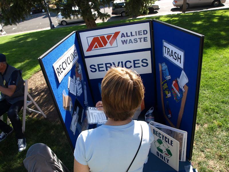 Photo: Allied Waste
