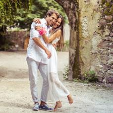 Hochzeitsfotograf Yana Korn (de48a464ad6a656). Foto vom 03.07.2016