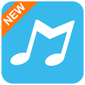(KOREA ONLY) Free Music Player icon