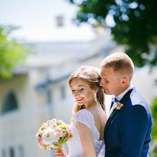 Wedding photographer Yuriy Zhurakovskiy (Yrij). Photo of 28.06.2016