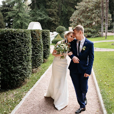 Wedding photographer Dmitriy Gamanyuk (dgphoto). Photo of 27.04.2016