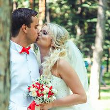 Wedding photographer Lora Kravcova (wedlora). Photo of 10.07.2017