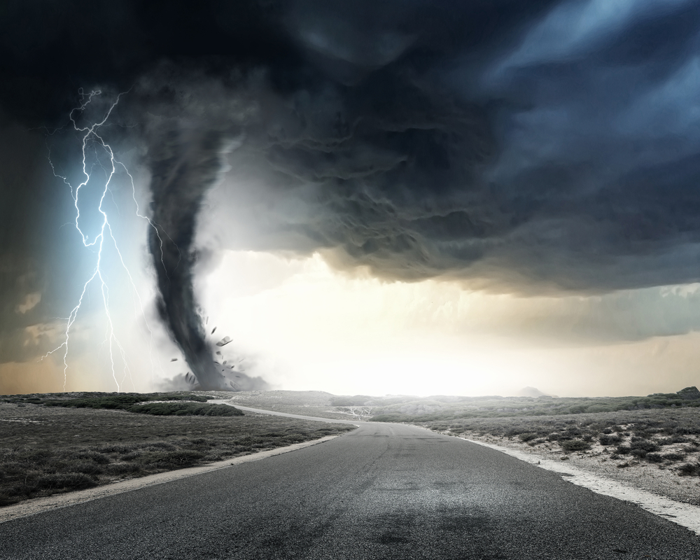 12 Expert Tips for Writing a Tornado Research Paper