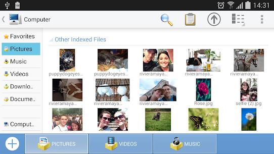 Computer File Explorer 2