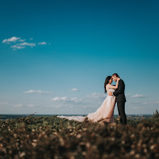Wedding photographer Artur Owsiany (owsiany). Photo of 22.05.2018