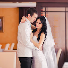 Wedding photographer Tatyana Repa (repatanya). Photo of 19.08.2013