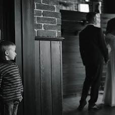 Wedding photographer Evgeniya Cherepanova (JaneChe). Photo of 06.06.2018