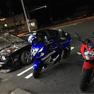 その他   GSX1300R HAYABUSA 2014年式のカスタム事例画像 BH Riderさんの2018年08月13日04:41の投稿