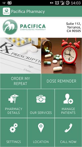 Pacifica Pharmacy